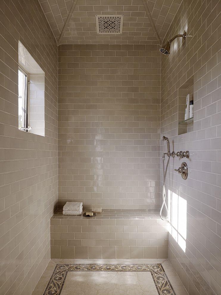 Panasonic Bath Fans   Mediterranean Bathroom Also Beige Tile Shower Beige Tile Wall Decorative Shower Floor Decorative Shower Vent Handheld Shower Head Master Shower Shower Bench Shower Cutout Shower Storage Shower Window Tile Vaulted Shower Wall Cutout