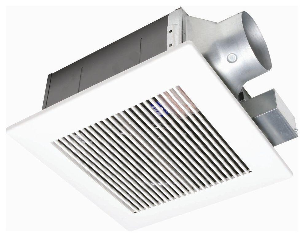 Panasonic Bath Fans   Modern Spaces Also Bathroom Fan Panasonic Quiet Super