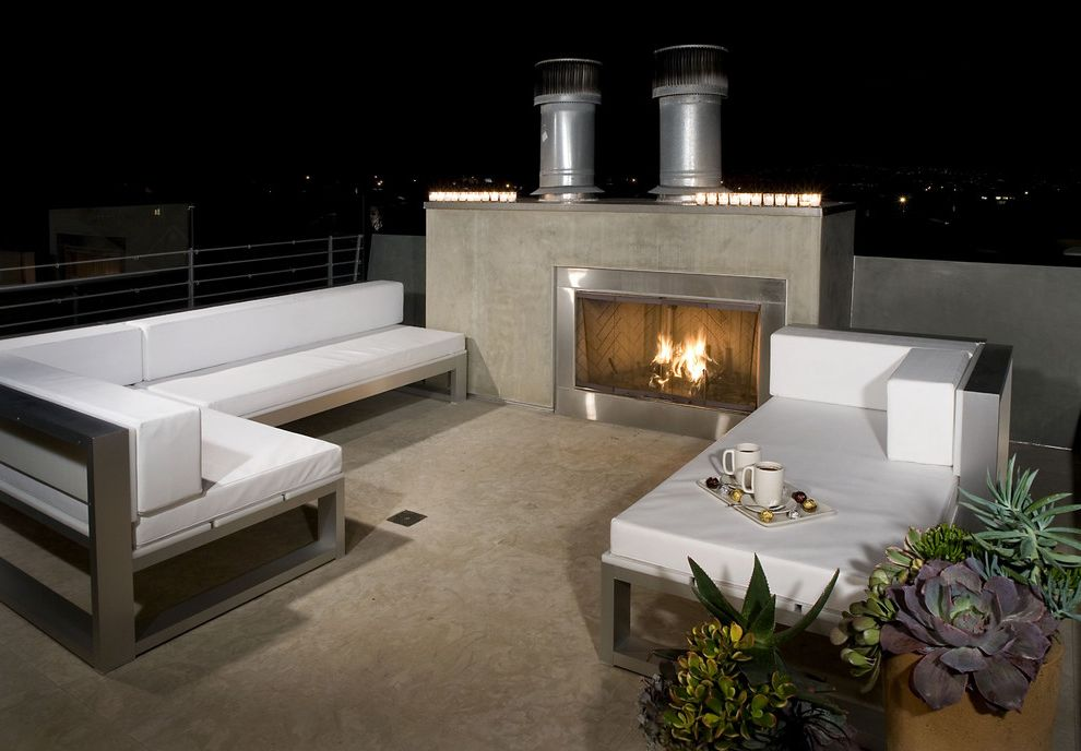 Paula Dean Furniture with Modern Patio Also Modern