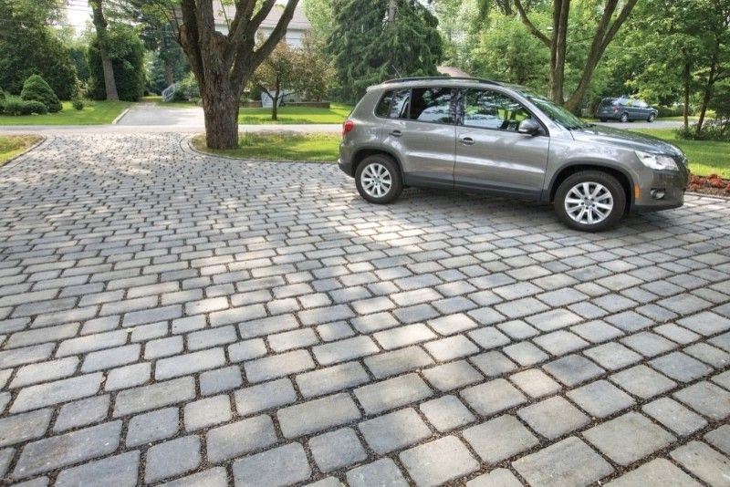 Permeable Pavers Cost with Contemporary Landscape Also Bucks County Custom Driveways Doylestown Hardscape Contractor Montgomery County Pa Patio Installation Permeable Paving Bricks Pipersville