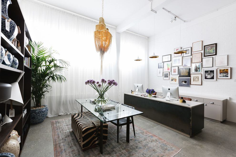 Photo Studio Rental Nyc with Eclectic Home Office Also Eclectic