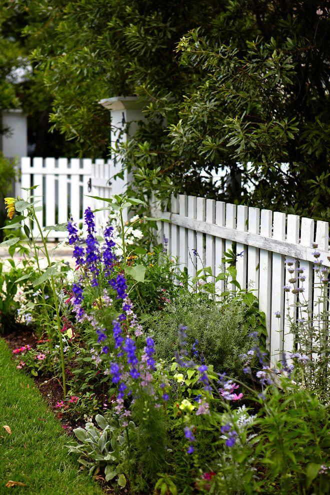 Flower Garden $style In $location