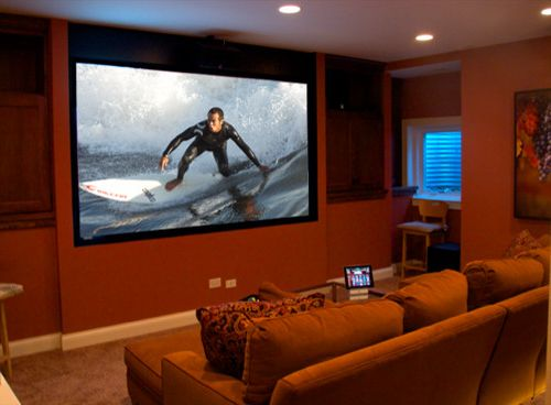 Platinum Theaters    Spaces Also Audio Visual Chicago Home Media Design Home Theater Home Theater Installation