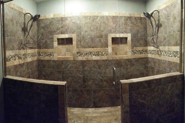Plumber Warner Robins Ga   Transitional Bathroom  and Transitional