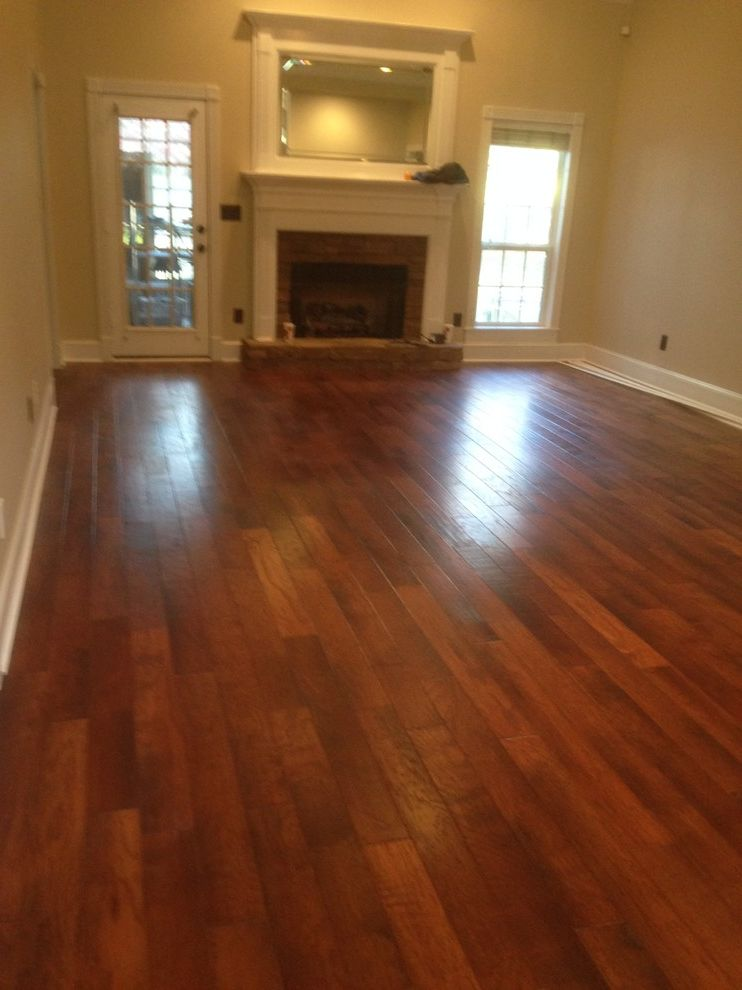 Plumber Warner Robins Ga   Transitional Family Room  and Transitional