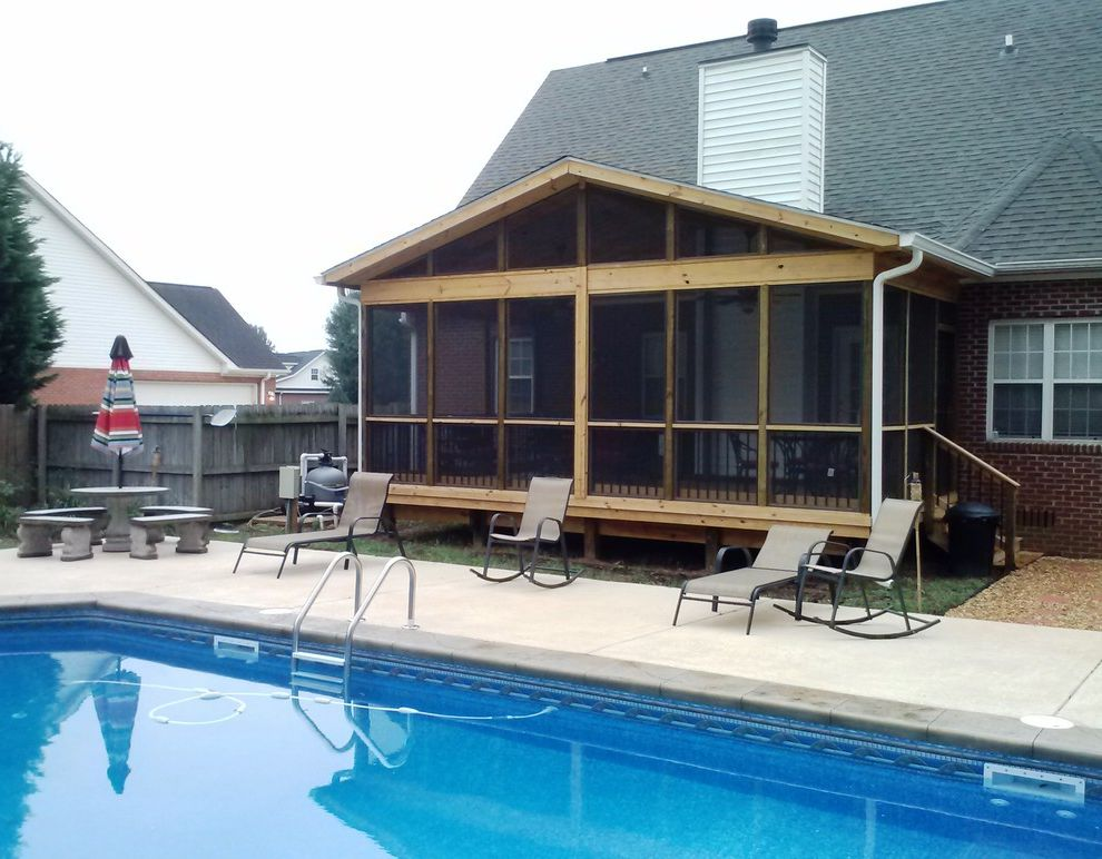 Warner Robins Home Builder