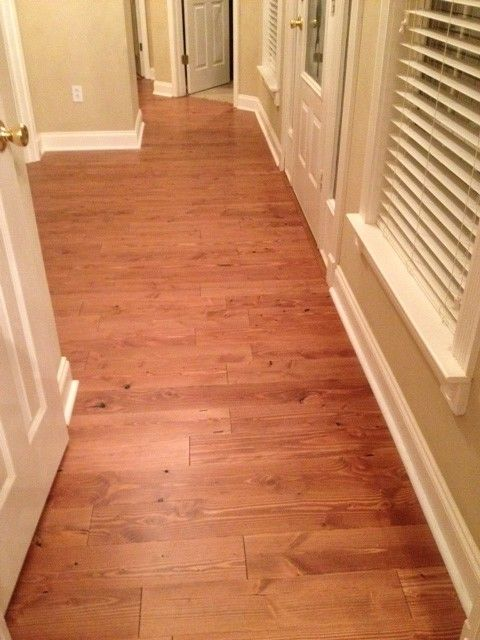 Plumber Warner Robins Ga with Transitional Hall  and Transitional