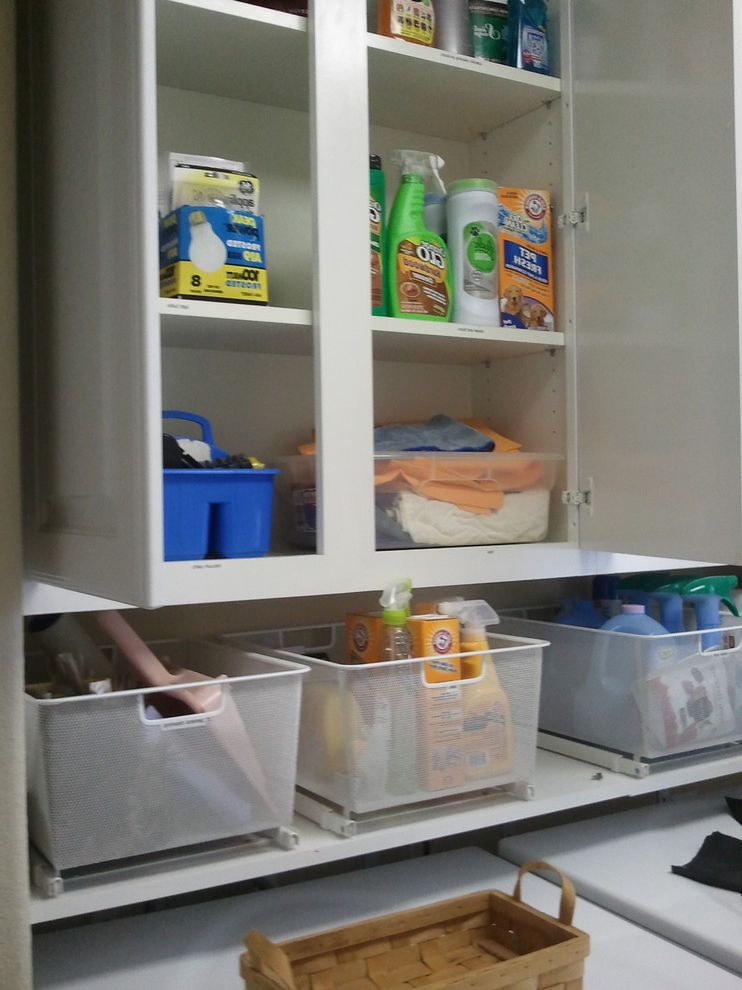 Plumbing Supply Denver   Traditional Laundry Room Also Laundry Room Organize Your Laundry Room