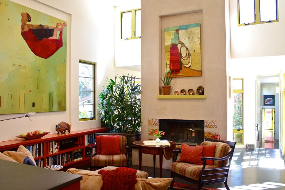 Pratt and Lambert Paint Reviews with Southwestern Living Room Also Southwestern