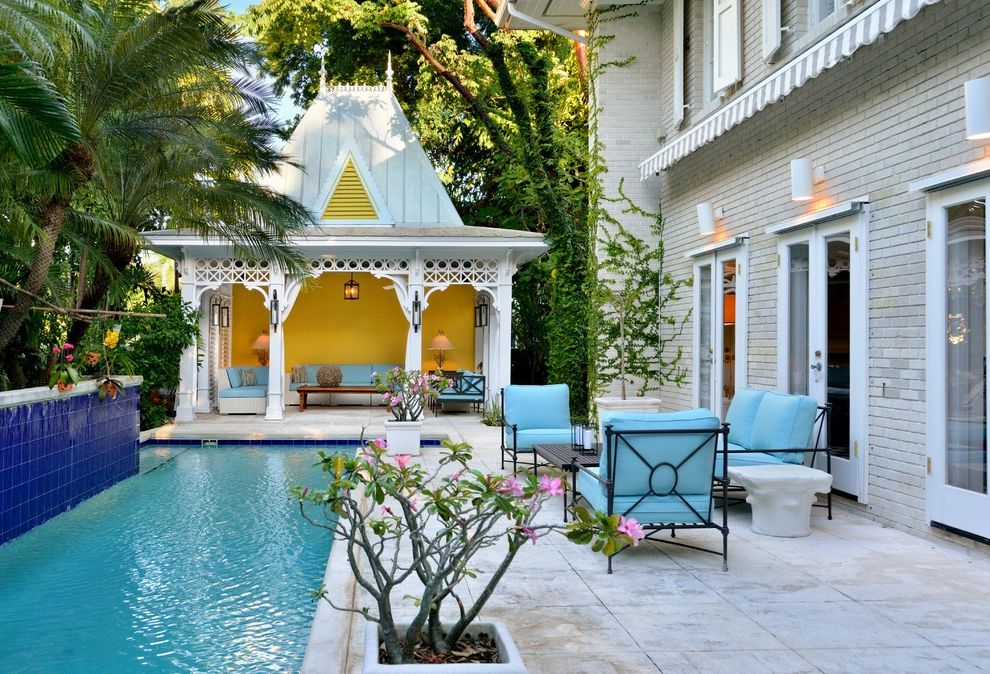 Public Pools in Tampa   Victorian Pool Also Beach Blue Patio Cushions Contemporary Design Gazebo Key West Lakewood Ranch Lanterns Modern Pool Pool House Sanibel Island Sarasota Sectional Stone End Table Tampa Tropical Victorian Architecture Waterfall