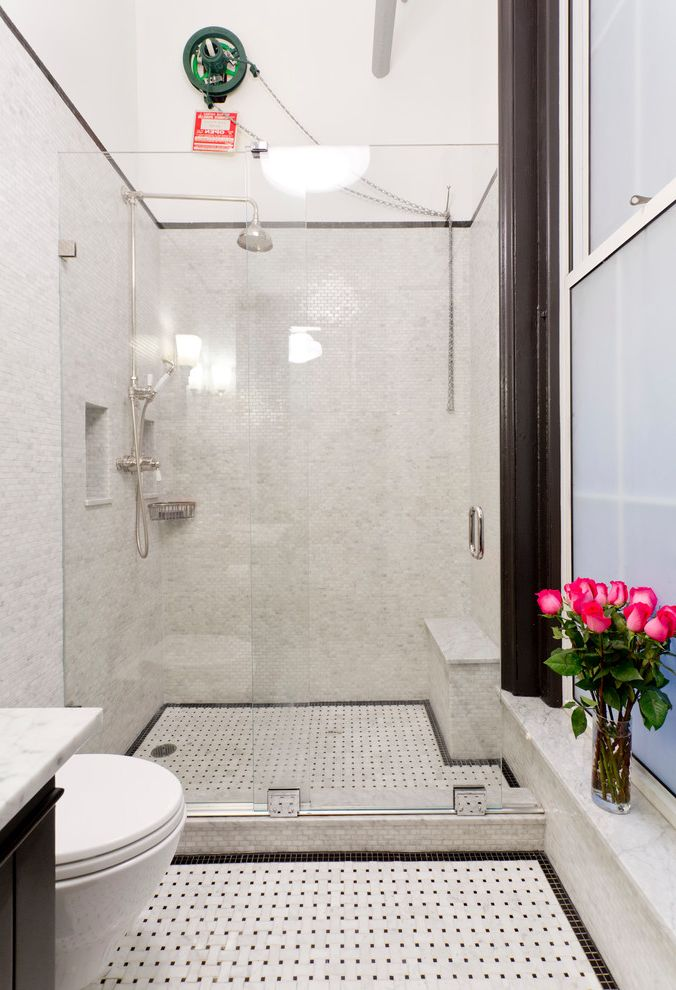 Tribeca Bathroom Remodel $style In $location