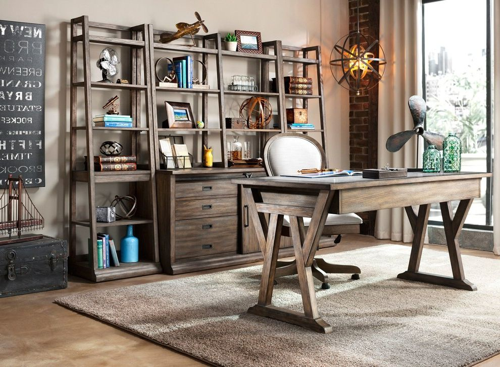 Raymour and Flanigan Ct   Industrial Home Office Also Industrial