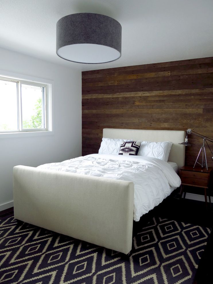 Reclaimed Wood Accent Wall $style In $location