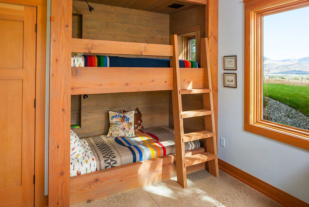 Lazy Heart Ranch | Bunkroom $style In $location