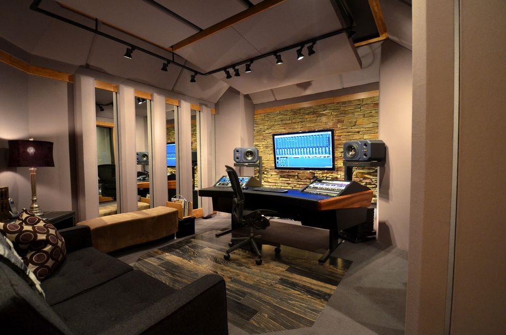 Recording Studio Sacramento    Spaces  And