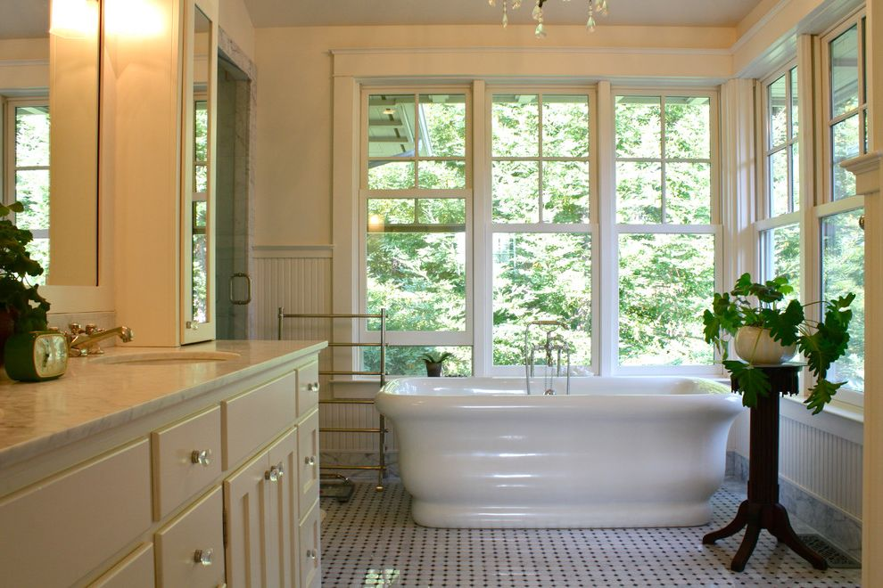 Master Bathroom $style In $location