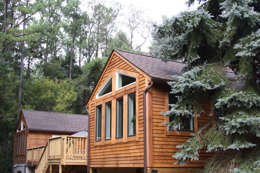 Reisterstown Lumber with Traditional Exterior Also Deck Home Addition Roof Siding Windows