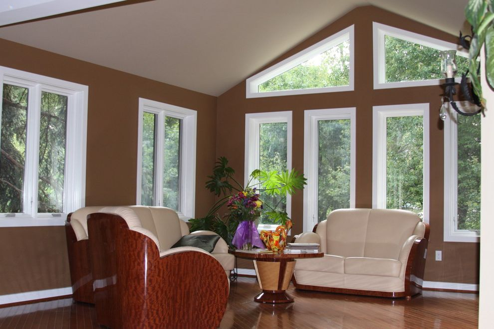 Reisterstown Lumber with Traditional Living Room  and Finish Carpentry Hardwood Interior Design Paint Windows