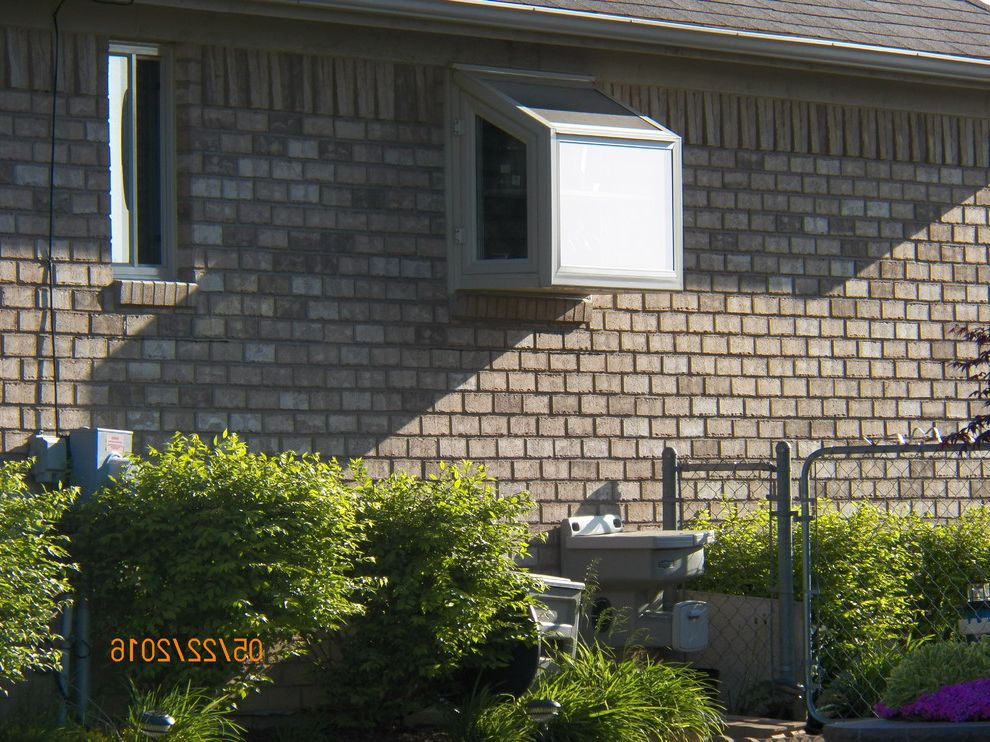Reliabilt Windows   Traditional Spaces Also Garden Window Lowes Window