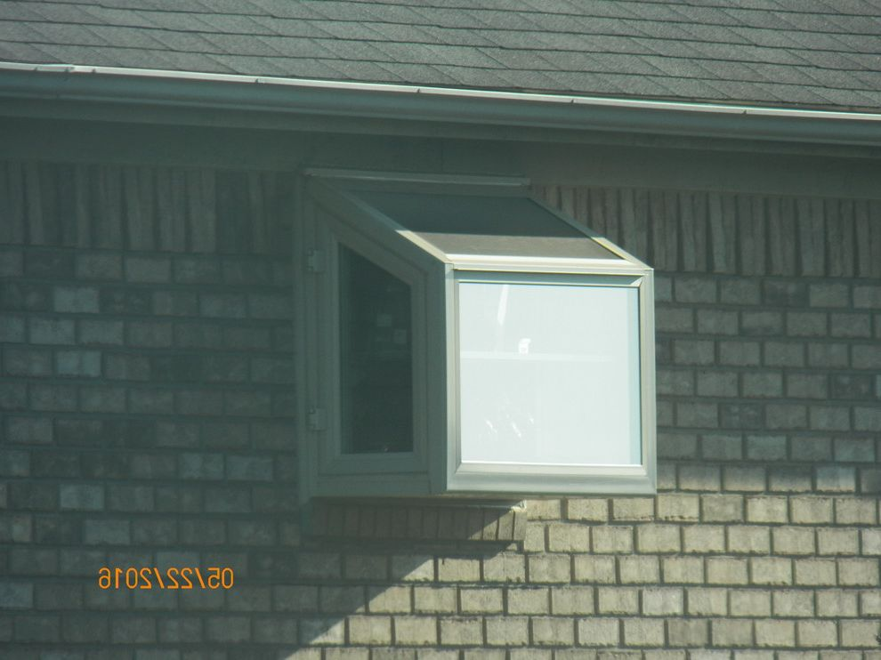 Reliabilt Windows   Traditional Spaces  and Garden Window Lowes Window