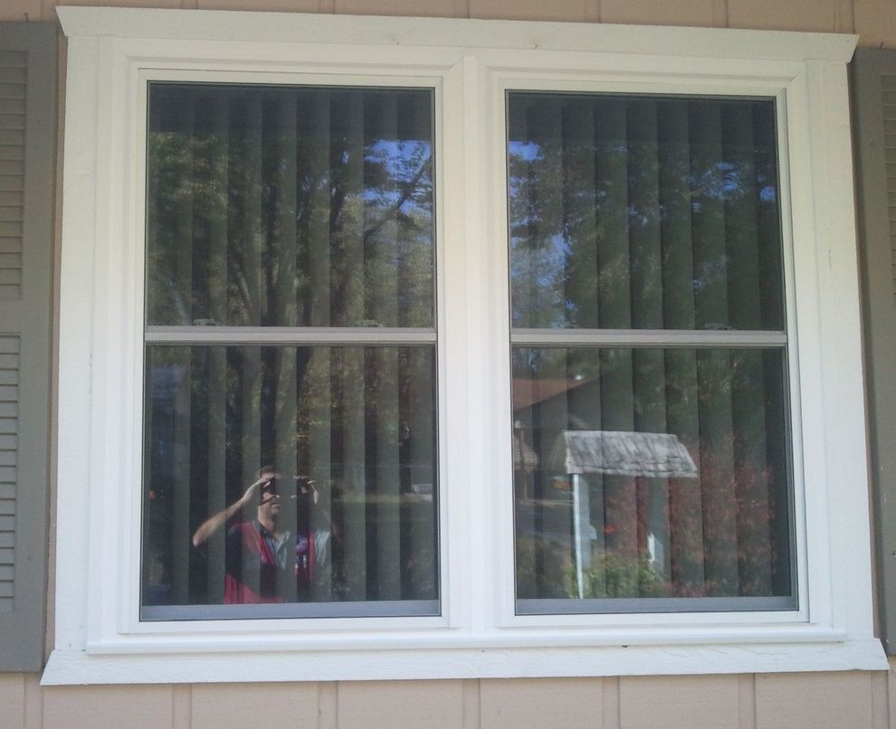 Reliabilt Windows with  Spaces Also
