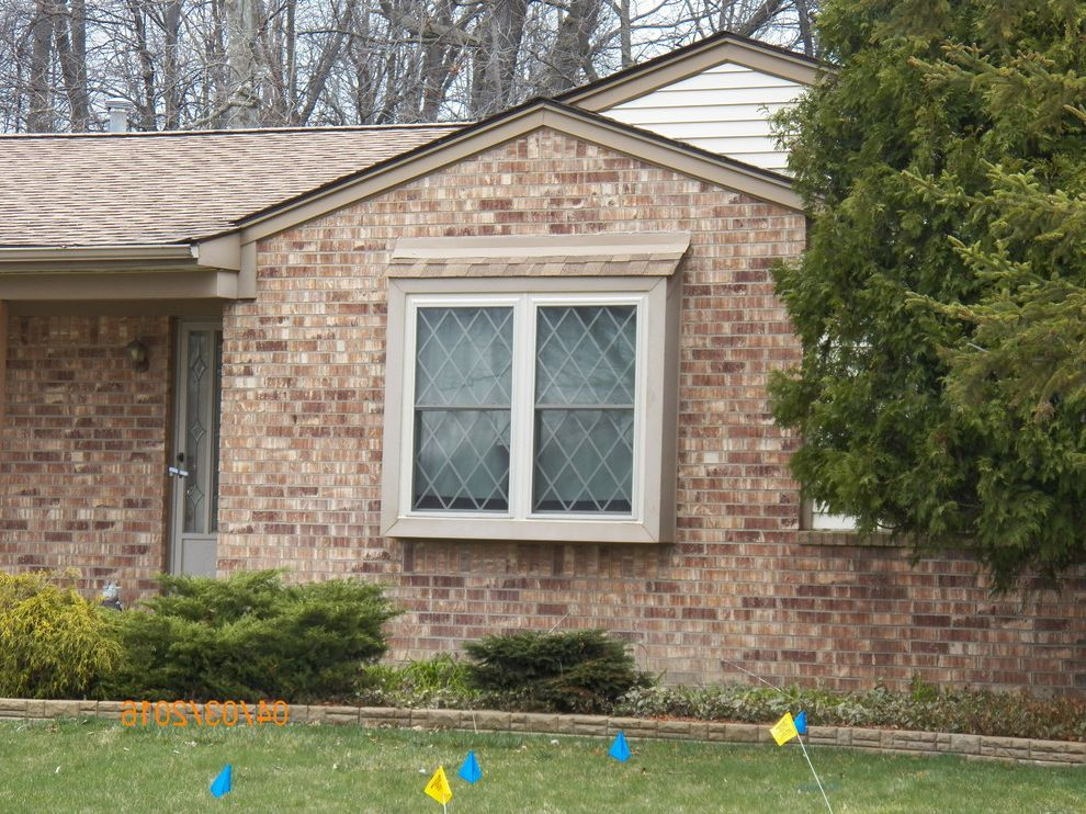 Reliabilt Windows with Traditional Spaces Also Lowes Reliabilt Windows