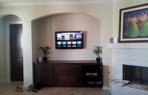 Rialto Theater San Antonio Es Also Custom Home Builders Tv Mounting