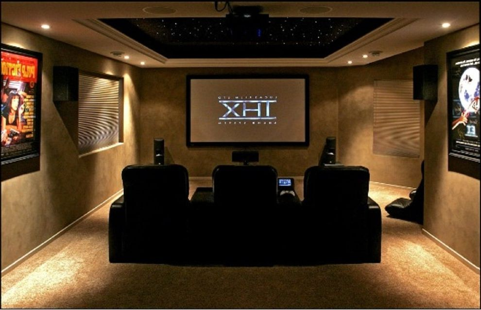 Rialto Theater San Antonio with  Spaces Also Custom Home Theater Builders San Antonio