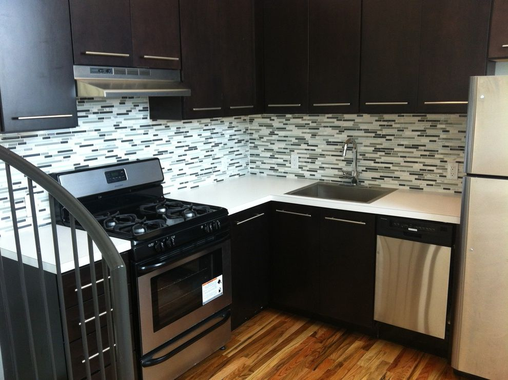 Richardson Lofts with Contemporary Kitchen  and Multifamily