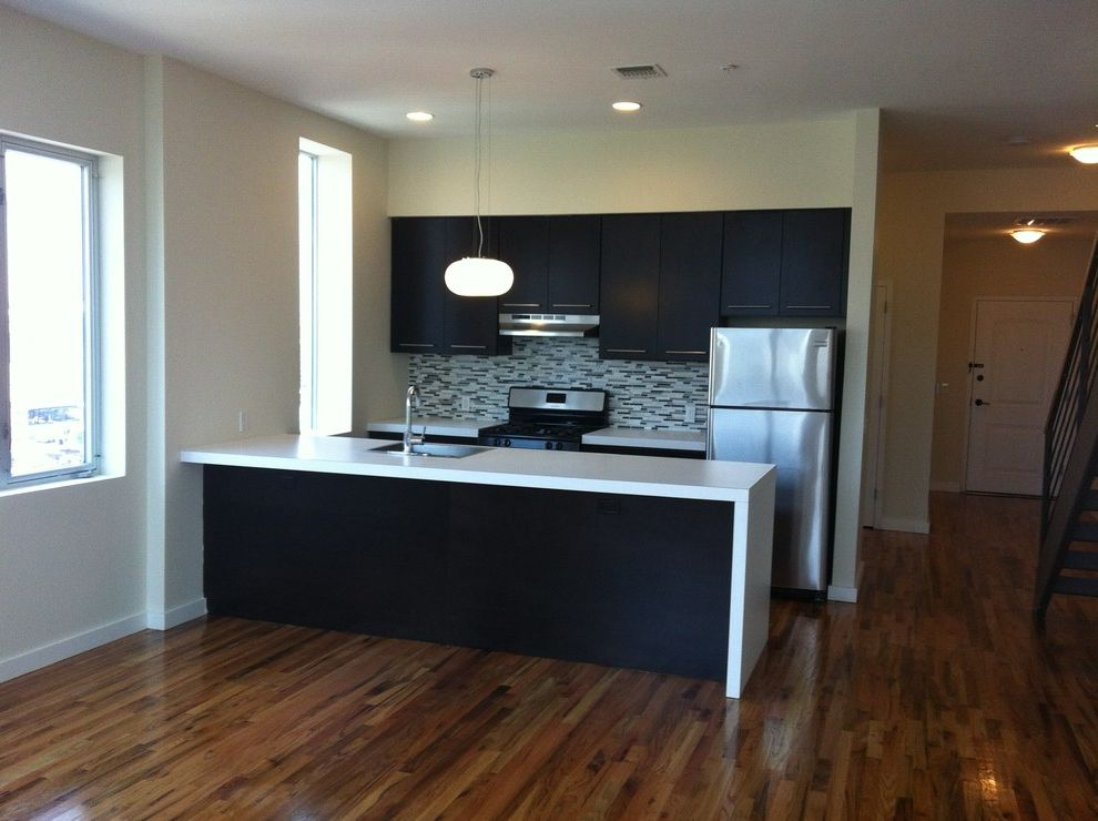 Richardson Lofts with Modern Kitchen  and Multifamily