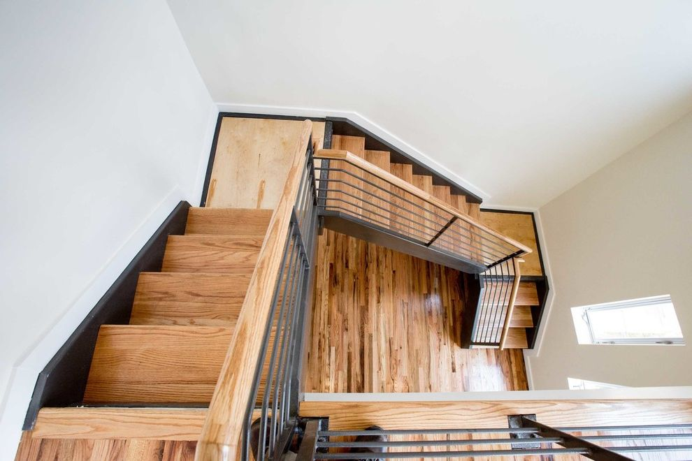 Richardson Lofts with  Spaces  And