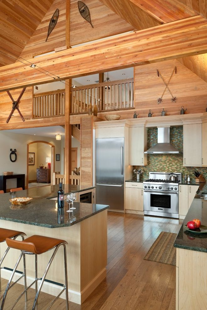 Elk Mountain House $style In $location