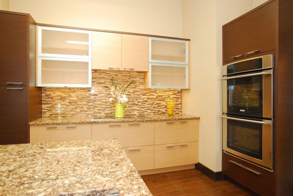 Riverstone Quartz   Contemporary Kitchen Also Alberta Canmore Kekuli Bay Cabinets Riverstone Kitchens