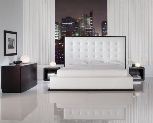 Rove Concepts Coupon with Contemporary Bedroom and Contemporary Bed Ludlow Bed Modern Bed Modloft Rove Concepts