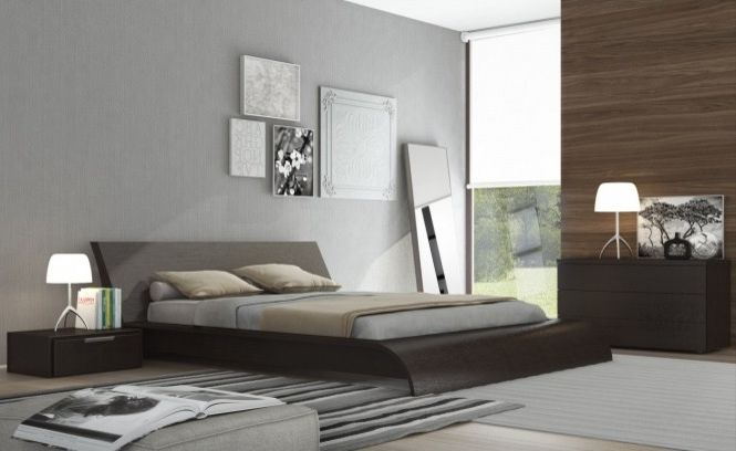 Rove Concepts Coupon with Contemporary Spaces and Contemporary Bed Modern Bed Modloft Rove Concepts Waverly Bed