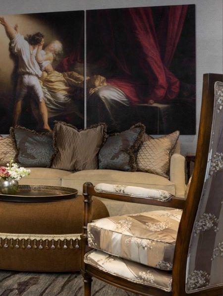 Scott Shuptrine Interiors Gallery Showrooms $style In $location