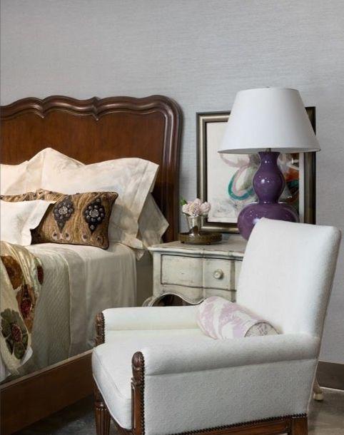 Scott Shuptrine   Transitional Bedroom Also Transitional