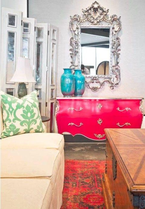 Scott Shuptrine   Transitional Living Room  and Transitional