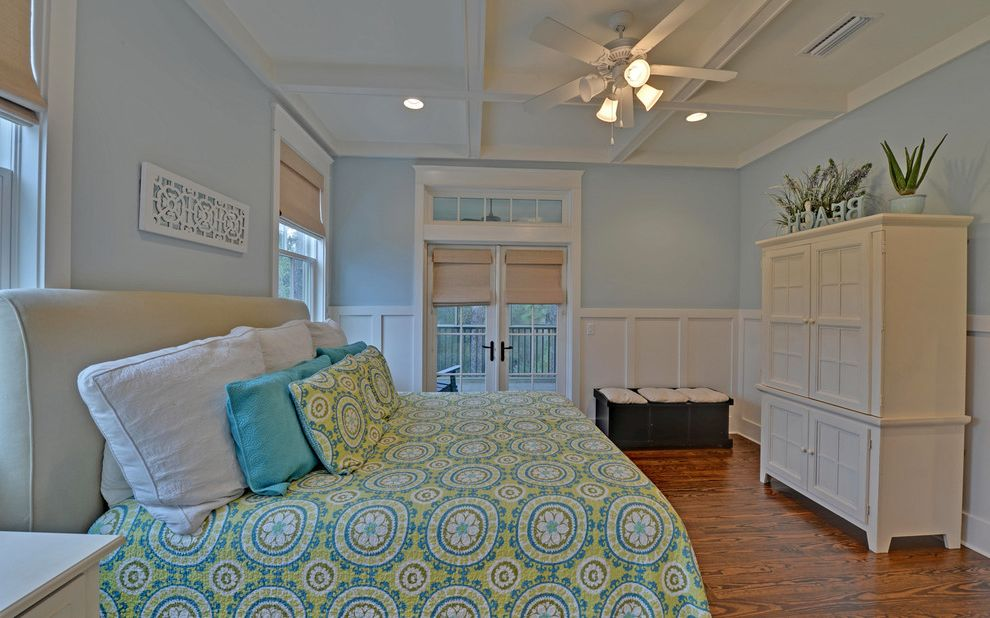 Seaside Fl Vacation Rentals   Traditional Bedroom  and Envision Virtual Tours Florida Professional Photographers Santa Rosa Beach Seaside Vacation Rentals Watercolor