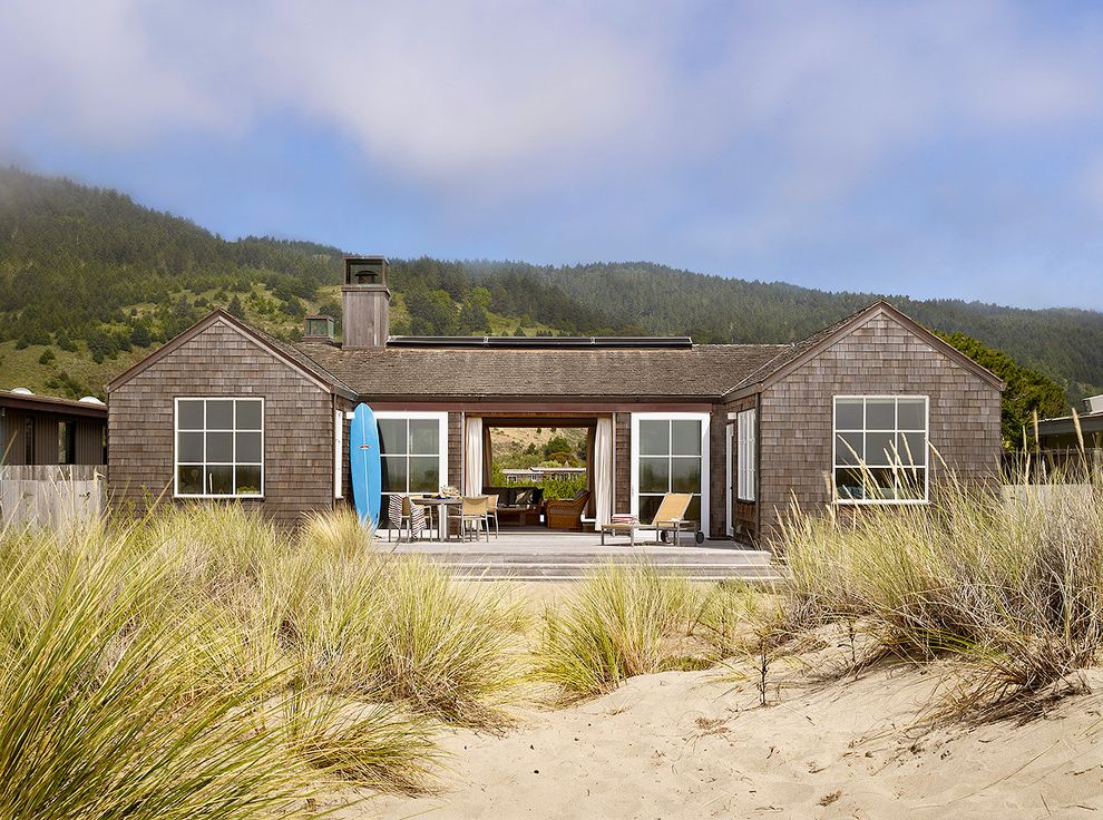 Stinson Beach House $style In $location