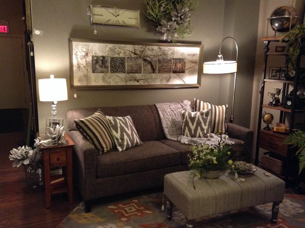 Sectional Couches on Sale   Transitional Living Room  and Artwork Prints Home Decor Lamp Shades Open Shelves Open Shelving Pillows Throws Side Tables End Tables