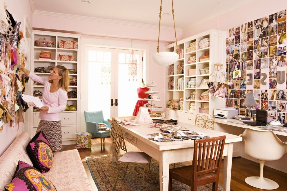 Annette Tatum Home Office $style In $location