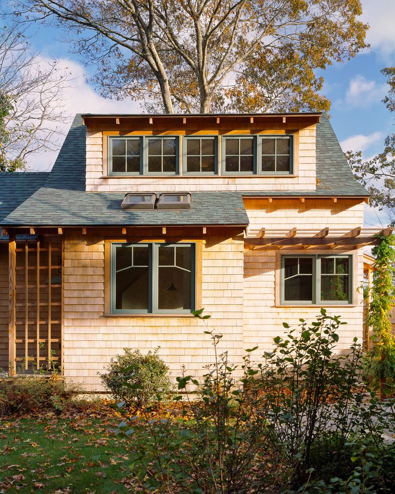 Shake Shack New Haven with Traditional Exterior Also Charming Cute Green Window Casings Lattice Pergola Shingles Small House