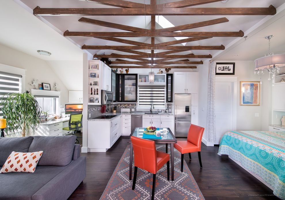 Prospect Carriage House $style In $location