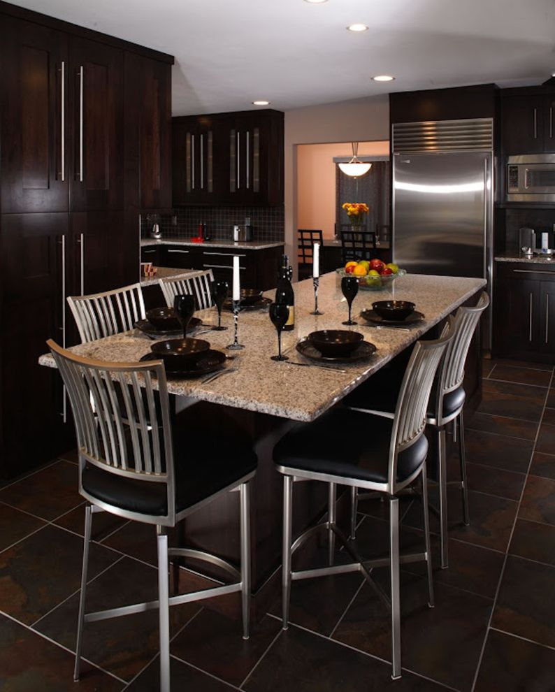 Smi Homes    Kitchen  And
