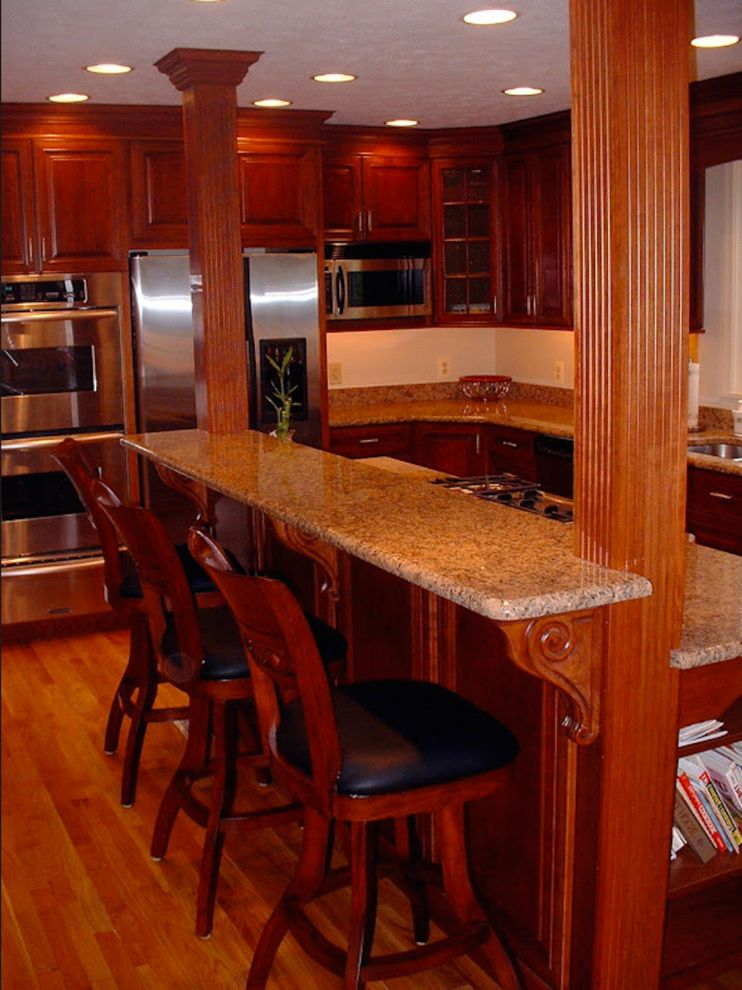 Smi Homes with  Kitchen Also