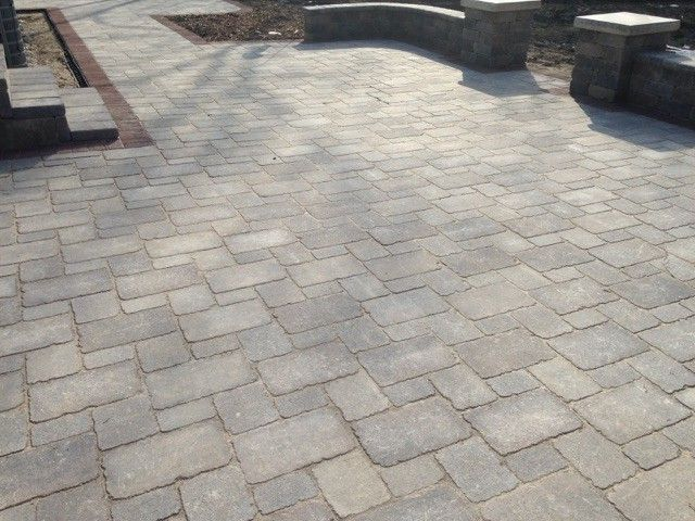 Smith Brothers Landscaping    Spaces  And