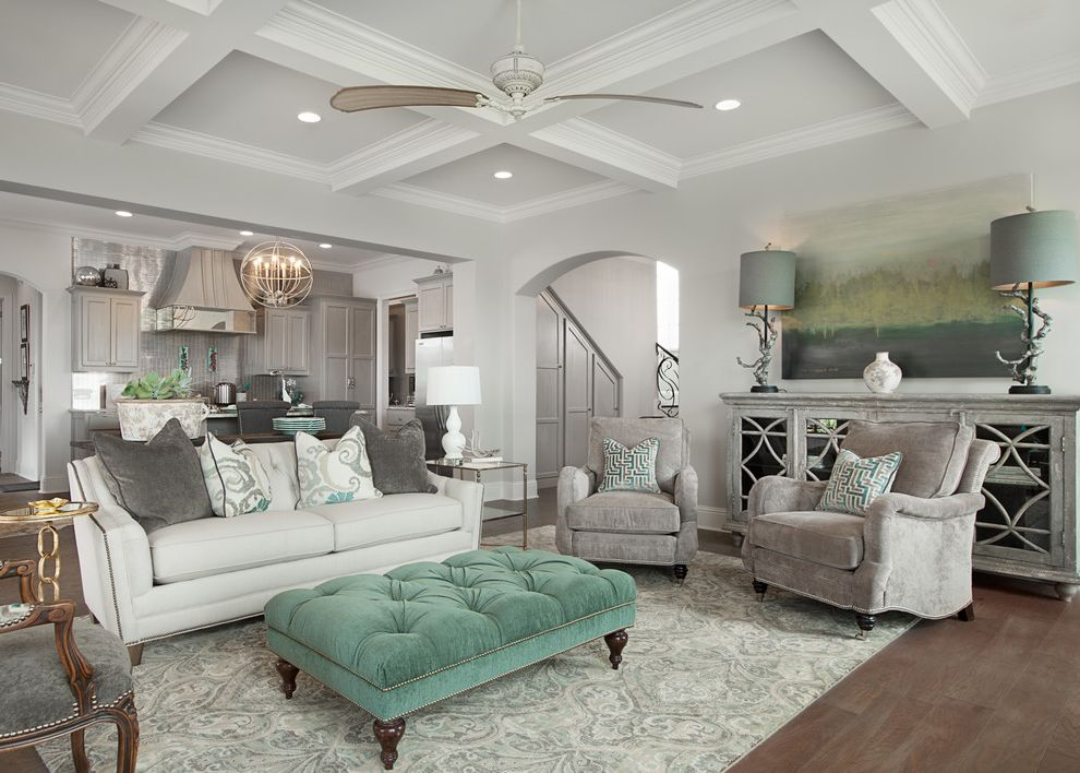 2014 Acadiana St. Jude Dream Home Photo credit to McLain Homes, LLC