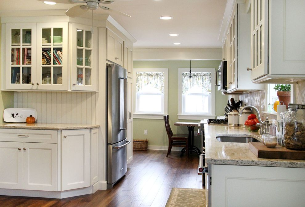 Somerville Lumber   Farmhouse Kitchen  and Cornerstonehome Remodeling Diamond Cabinets Kitchen Design Kitchen Remodeling Nj Somerville Lumber
