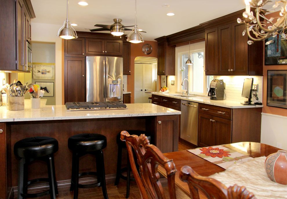 Somerville Lumber with Traditional Kitchen  and Cornerstonehome Diamond Cabinets Kitchen Design Kitchen Remodeling Somerville Lumber Nj